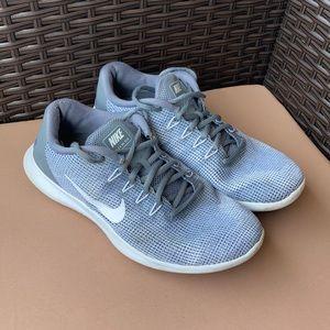 Size 10 Nike Flex Rn 2018